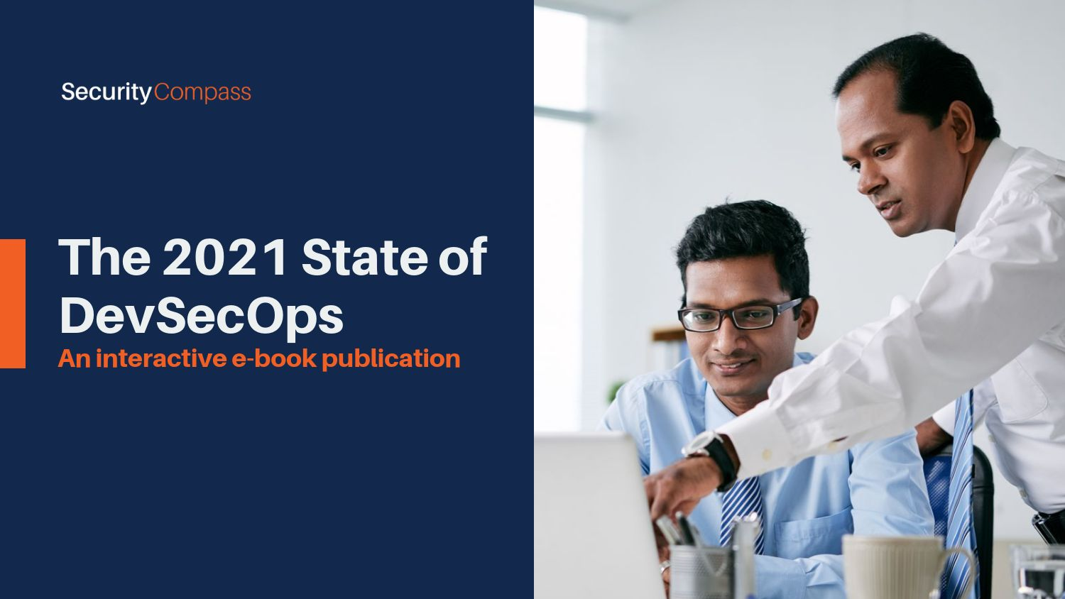 The 2021 State of DevSecOps Report